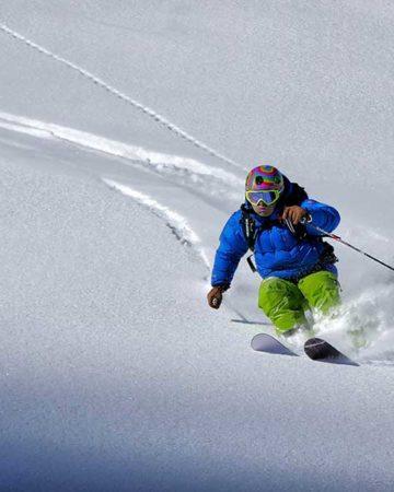 Esquia